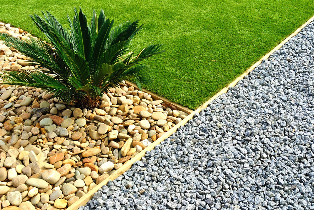 Landscapers, Gardeners & Builder Turf Supplies